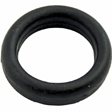 VOLVO 240 SAL00N ESTATE MODELS FROM 1987 TO 1993 EXHAUST RUBBER MOUNT  EMR074